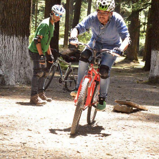 Rocksport Adventure camps